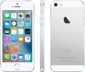 Reconditionné APPLE iPhone SE Silver 16G