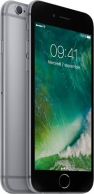Smartphone Apple iPhone 6s Gris 32 Go