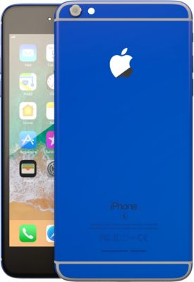 Smartphone Apple iPhone 6s Pure Saphire 16 Go