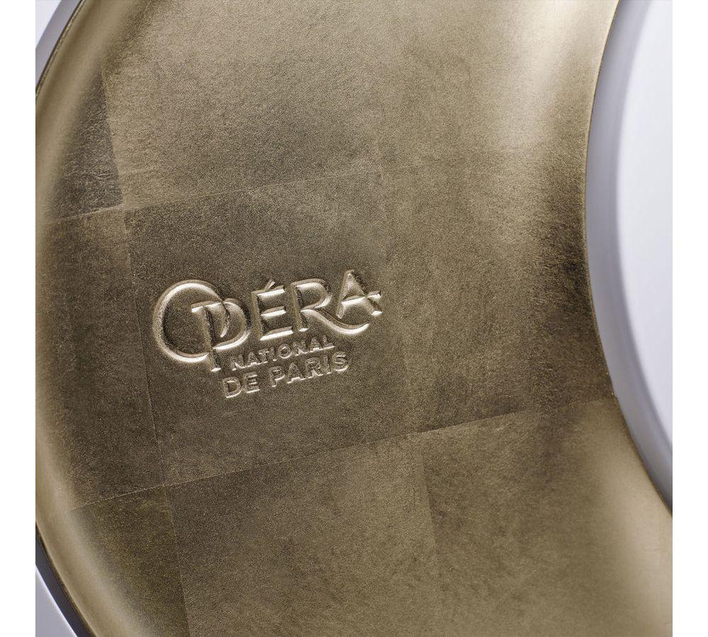 Gold phantom opéra de paris