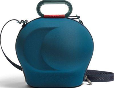 Housse de transport Devialet Cocoon Phantom Reactor bleue