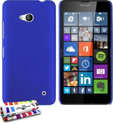 Muzzano pearls lumia 640 bleu coque etui prot ge for Photo ecran lumia 640