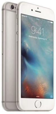 Smartphone Apple iPhone 6 Gris Sidéral 16Go Reconditionné