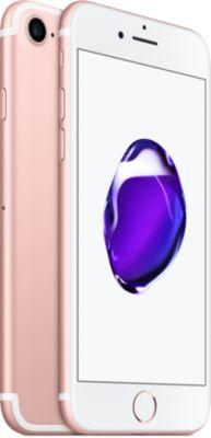 Smartphone Apple iPhone 7 Rose 32 Go