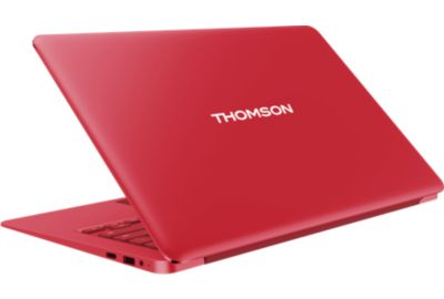 Portable THOMSON NEOX 13 - Rouge
