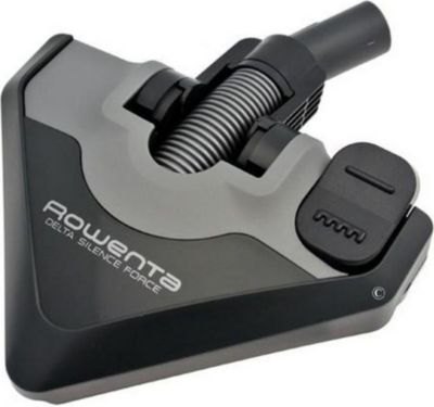 Brosse Delta Triangulaire Silence Force Ro753511 Ro4419 Ro4421 Ro4427 Ro4441fa Ro4520 Ro4530 Ro4540 Ro7539 Ro7551 Ro8021 Aspirateur Rowenta