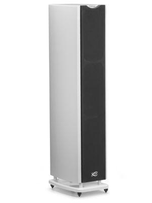Enceinte colonne Cabasse MC40 JAVA Laquee Blanc X1