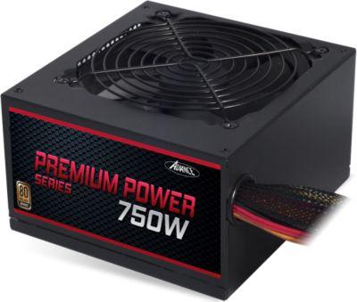 Alimentation PC Advance PREMIUM POWER SERIES 750W