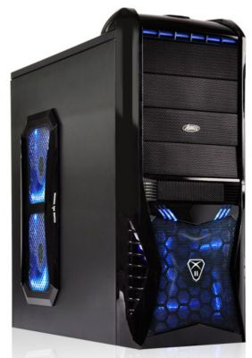 Boitier PC Advance PC X11ATX Gaming Tour