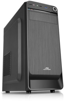 Boitier PC Advance ORIGIN 480 - Boitier micro ATX Alim 480