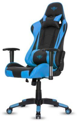 Siège Gamer spirit of gamer demon bleu
