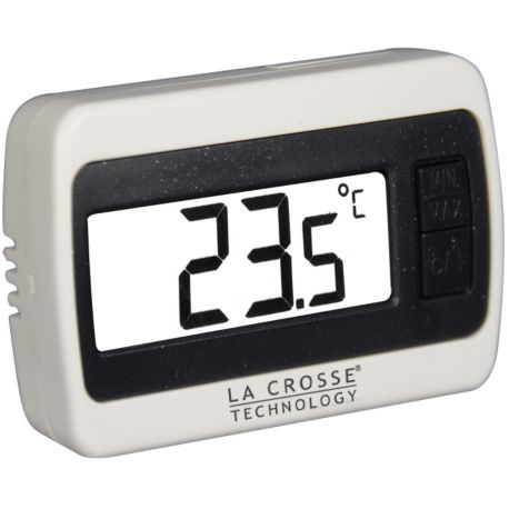 Thermomètre LA CROSSE WS7002WHI-GRE