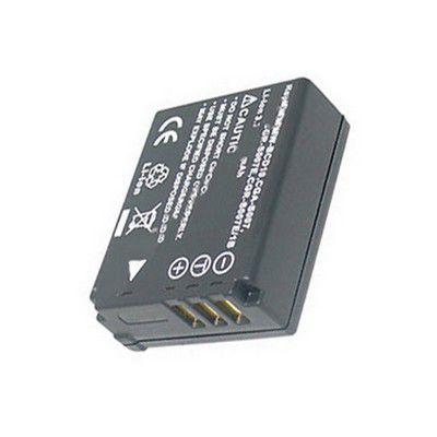 energy ps007 panasonic tz1 batterie chargeur. Black Bedroom Furniture Sets. Home Design Ideas