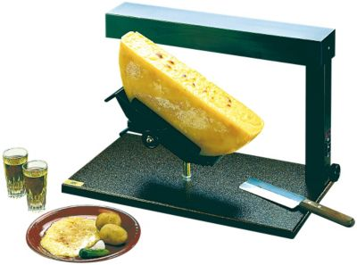 Raclette Bron coucke raclette ambiance ttm10