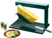 Raclette BRON COUCKE RACLETTE AMBIANCE T