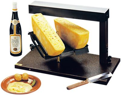 bron coucke raclette 2 x 1 2 meule ttm020 raclette. Black Bedroom Furniture Sets. Home Design Ideas