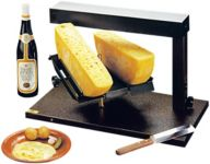Raclette BRON COUCKE RACLETTE 2 X 1/2 ME