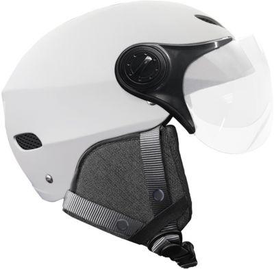 Casque Yeep.Me H.30 Led Vision Gris L/XL