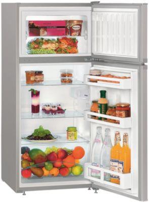 Réfrigérateur 2 portes Liebherr CTPSL2121-G