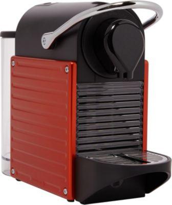 Nespresso Krups Pixie Rouge électrique YY1202FD