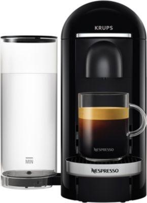 Nespresso Krups YY2779FD Vertuo Noir