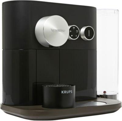 krups expert yy2794fd noir nespresso boulanger. Black Bedroom Furniture Sets. Home Design Ideas