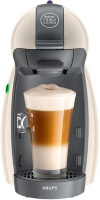 Dolce Gusto Krups PICCOLO YY2874FD IVOIRE