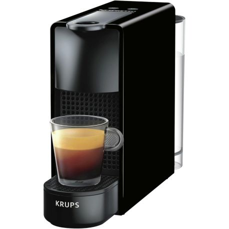 Nespresso KRUPS Essenza Mini Piano Black YY2910FD