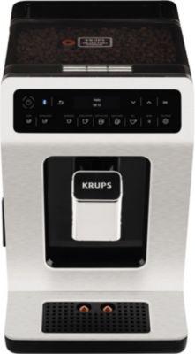 krups yy3070fd evidence m tal connect e expresso broyeur boulanger. Black Bedroom Furniture Sets. Home Design Ideas
