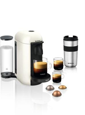 Nespresso Vertuo krups yy3916fd vertuo blanc