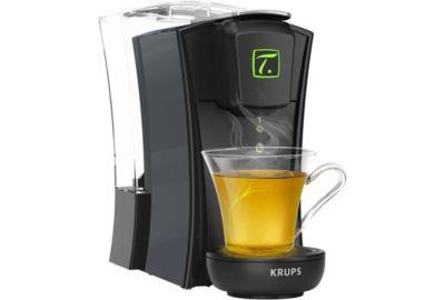 machine à thé KRUPS Spécial.T MINI T YY4121FD Noir
