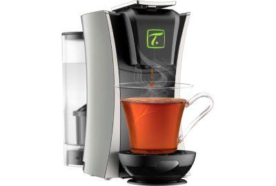 machine à thé KRUPS Spécial.T MASTER TYY4125FD Titanium