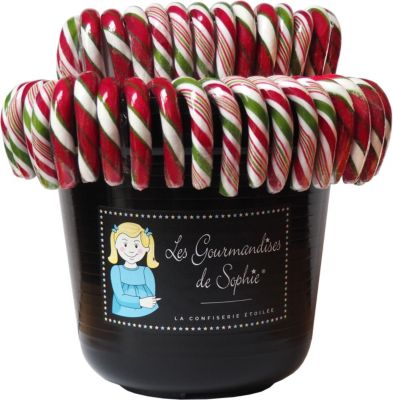 Bonbons Gourmandises sophie cannes 28g - multi parfums