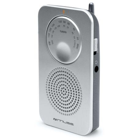 Radio MUSE M-01 RS