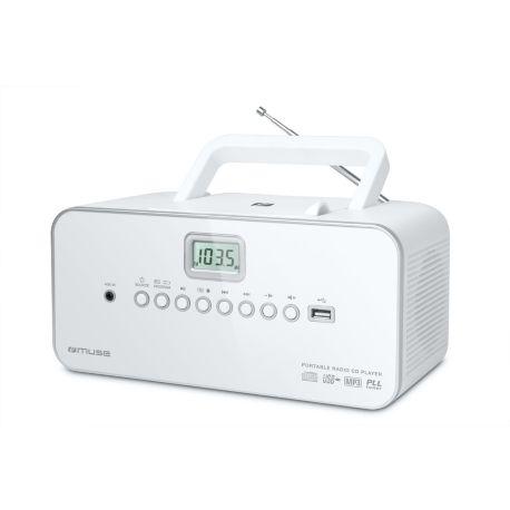 Radio CD MUSE M-28 RDW