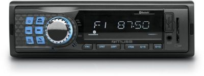 Autoradio MP3 Muse M-199 BT Bluetooth