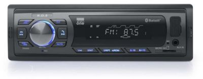 Autoradio MP3 Newone AR 360BT