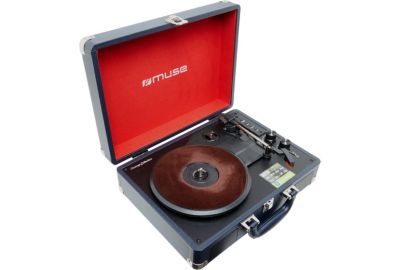 MUSE vinyle MT-103 DB