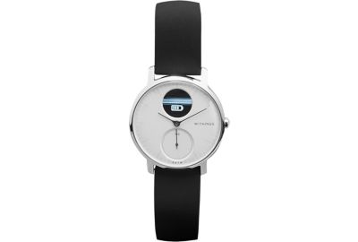 Tracker WITHINGS / NOKIA Steel HR  36mm Blanche