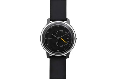 Montre WITHINGS MOVE ECG noire