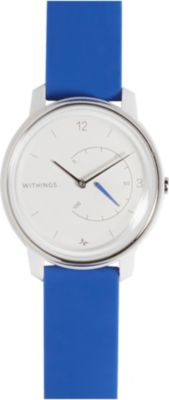 Montre connectée Withings MOVE ECG BLANCHE