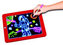 Tablette MAGIC PAD magique