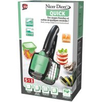 Hachoir BEST OF TV NICER DICER QUICK