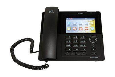 Tél. ALCATEL Temporis IP901G
