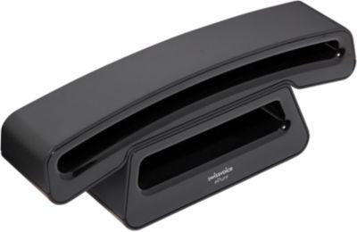 Téléphone sans fil Alcatel EPure Noir