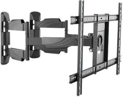 kimex support mural d 39 angle cran tv 37 39 39 70 39 39 support tv. Black Bedroom Furniture Sets. Home Design Ideas