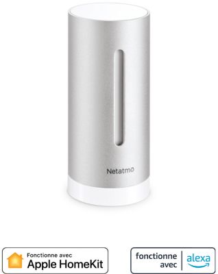netatmo module int rieur pour station m t o station m t o. Black Bedroom Furniture Sets. Home Design Ideas