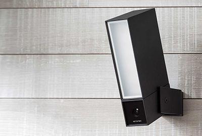 Caméra NETATMO Exterieure Presence