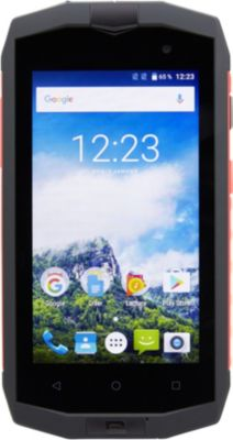 Smartphone Crosscall Trekker M1 Core