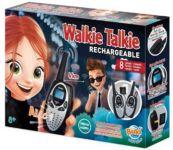 Jeu BUKI Talkie Walkie rechargeable